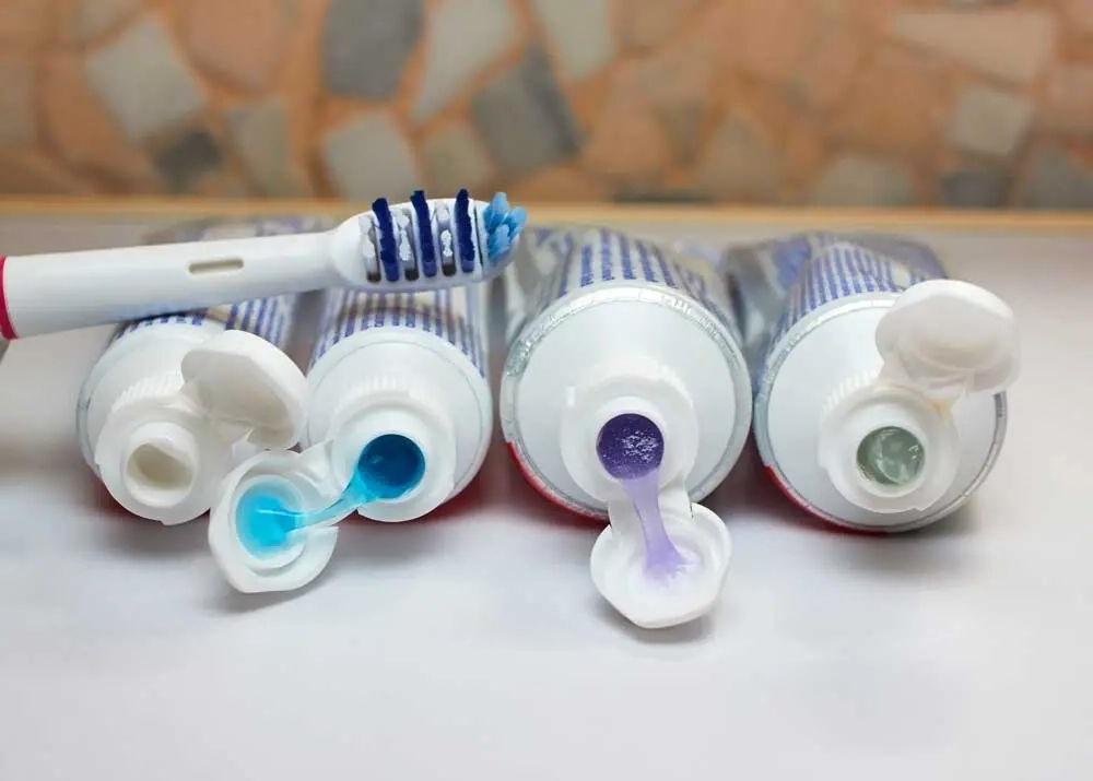 Как использовать зубную пасту в домашнем хозяйстве