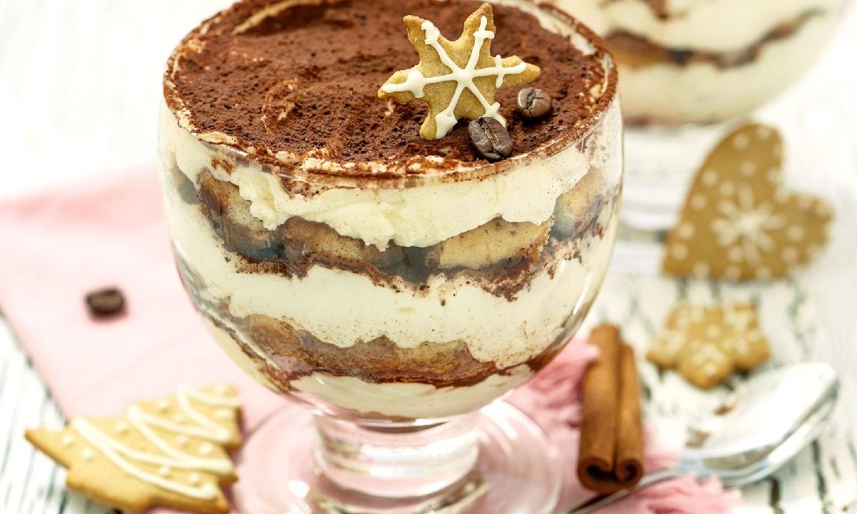 Чем заменить сыр маскарпоне и печенье савоярди для тирамису