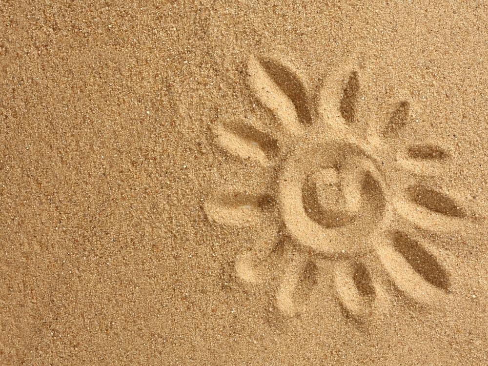 Песок для кошачьего лотка