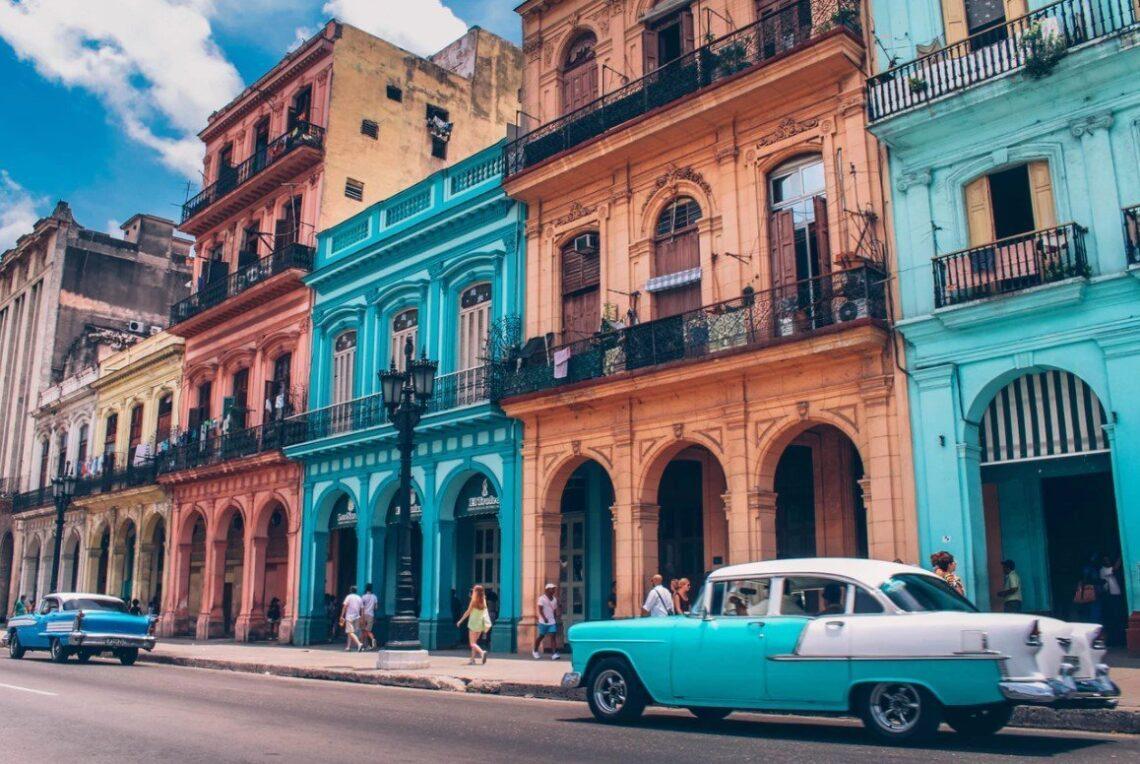 4 места с открыток Гаваны, которые стоит посетить