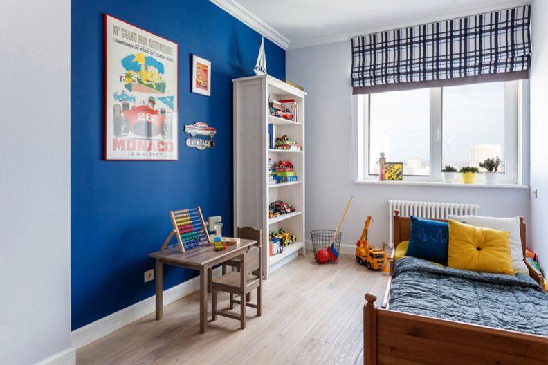 """Картинки по запросу """"Покраска стен детская комната"""""""
