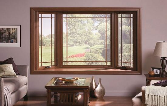 Дизайн пластиковых окон. На что обращать внимание при подборе ПВХ окон, фото | Окно у дома