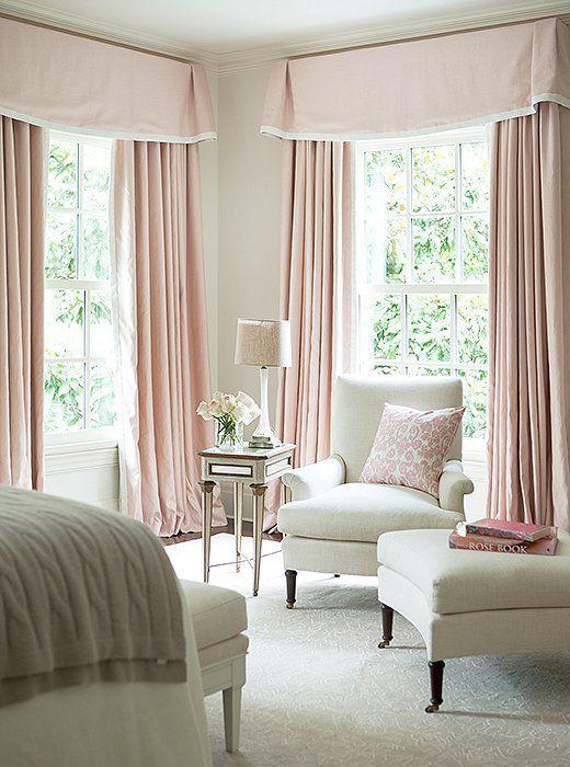 шторы с ламбрекеном классический стиль