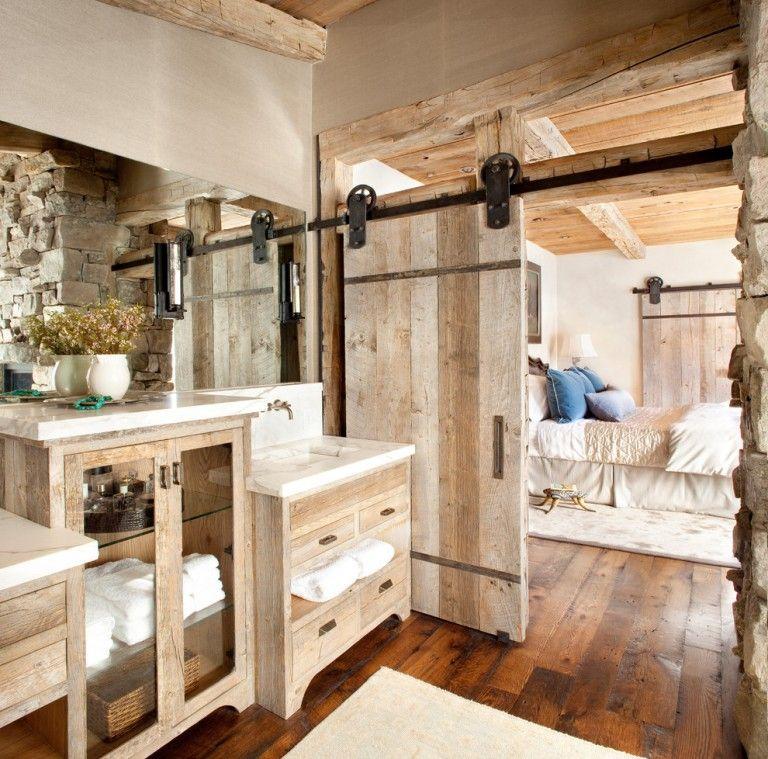 Стильный дизайн ванной комнаты фото
