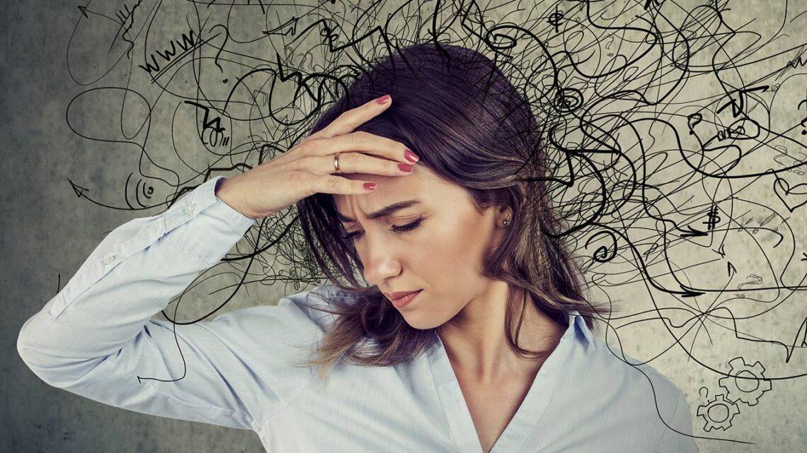 Как справиться с тревожностью самостоятельно