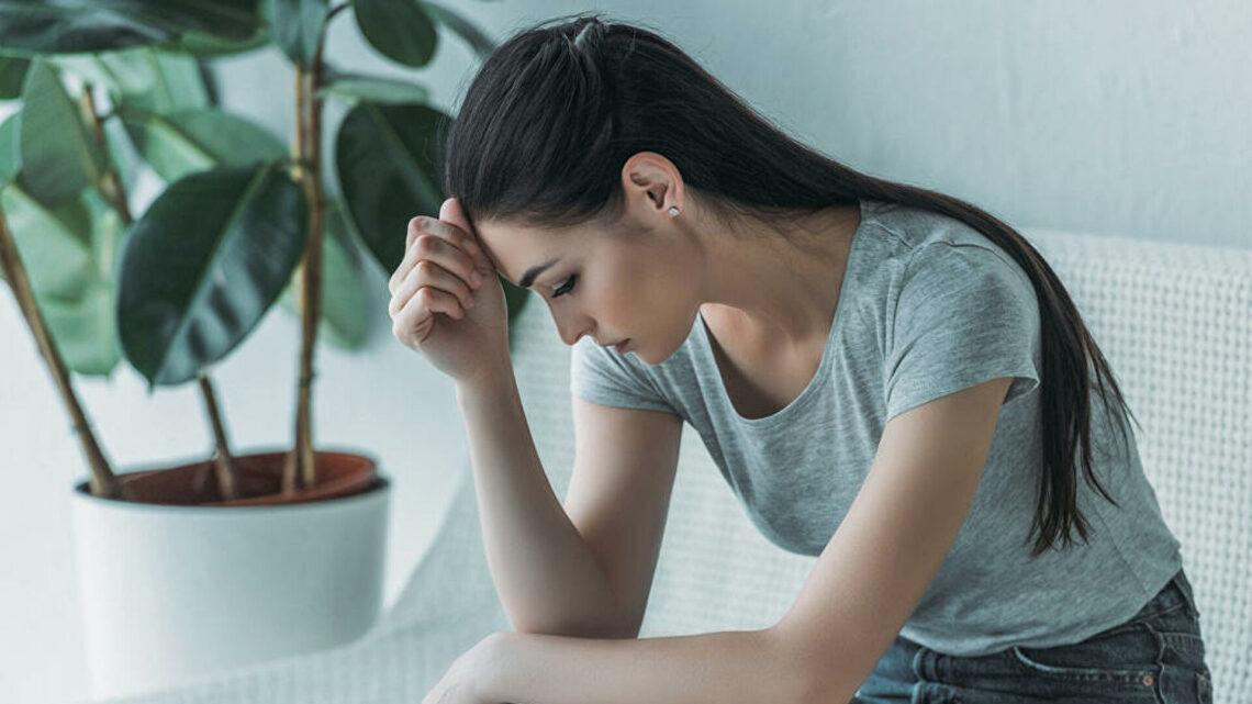 депрессия признаки и симптомы