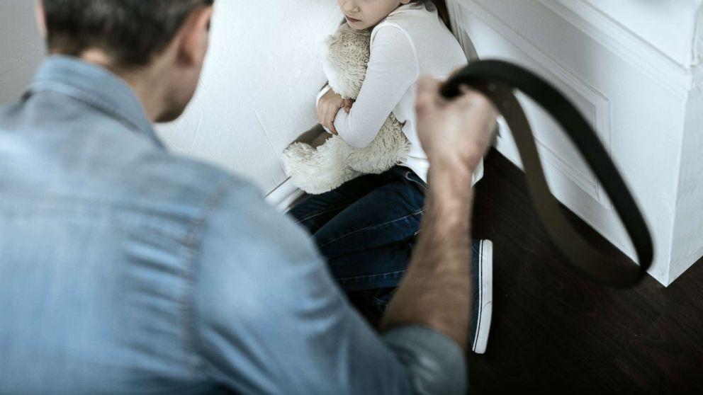наказывать ли ребенка ремнем