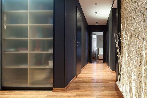 Фотография: Прихожая в стиле Эклектика, Декор интерьера, Малогабаритная квартира, Квартира, Дом – фото на INMYROOM
